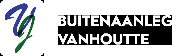Buitenaanleg Vanhoutte